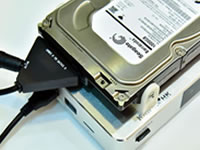 7+15P SATA3 TO USB 3
